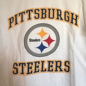 NFL Pittsburgh Steelers T Shirt